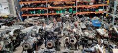 ISUZU Diesel Engine parts